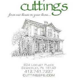 cuttings...from our house to your home