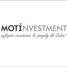 Moti Investment.