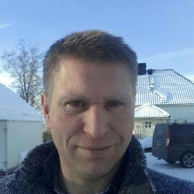 Ole Sverre Mengkrog