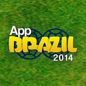 App Brazil 2014