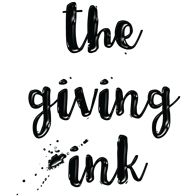 The Giving Ink