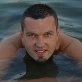 Márton Attila