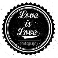 Love is Love photography