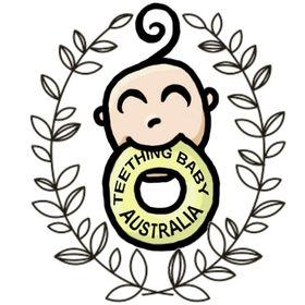 Teething Baby Australia