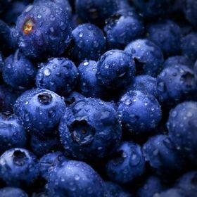Blueberry Eighten