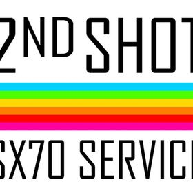 2nd Shot SX70 Service