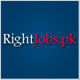 Right Jobs. Pk