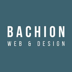 Bachion Web & Design