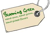Blooming Green
