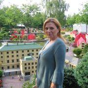 Elena Pavlidou