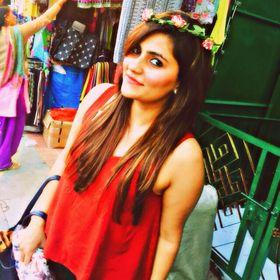Bhawna Khanna