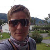 Anne Hognestad