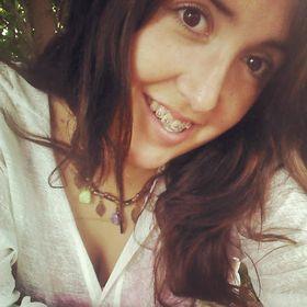 Paulina Andrea Arriagada Rivas