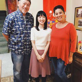 Ron and Wendy Akiyama