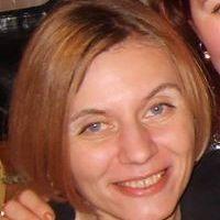 Tatyana Iliasova
