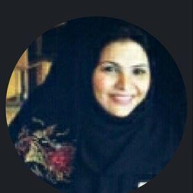 Fatima Al Maazm