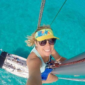 Eco-Ocean Adventure Traveller @Oceanpreneur
