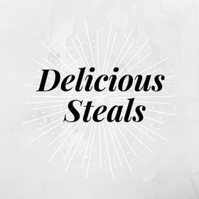 Delicious Steals