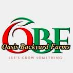 Oasis Backyard Farms