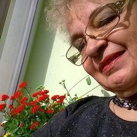 Maria Mocanu