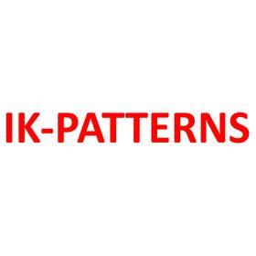 Iwona Krol/ Doll Clothes Patterns