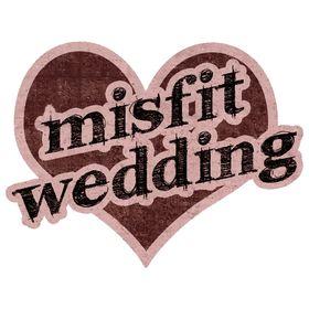 Misfit Wedding