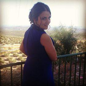 Cristina Salinas Villar