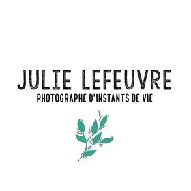 Julie Lefeuvre photographe