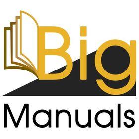 Big-manuals
