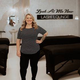 Look at Me Now Lash Lounge