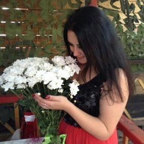 Mariam Antonova
