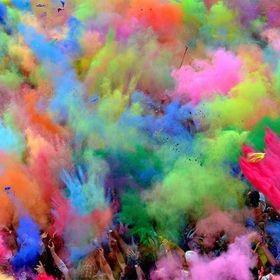 You Color Me, You Color My Soul