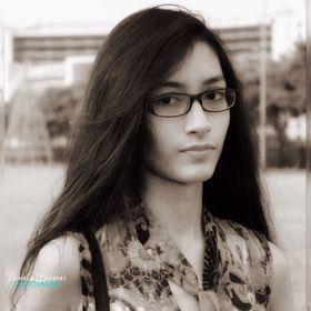 Asmita Biswas