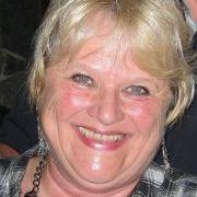 Ann-Karin Vinje