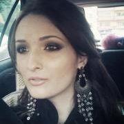 Diana Saira Maquillage
