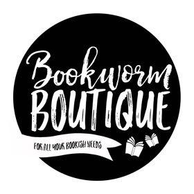 Bookworm Boutique