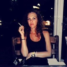 Katerina Efthimiou