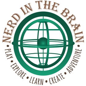 Nerd in the Brain