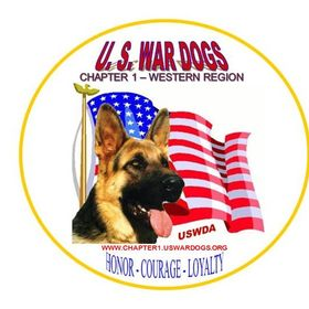 The United States War Dogs Association Inc. Chapter 1 Western Region