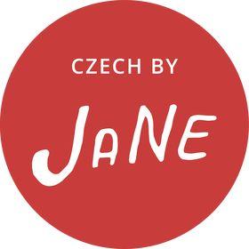 Czech by Jane