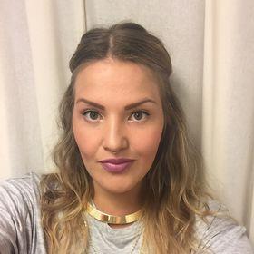 Isabelle Larsson
