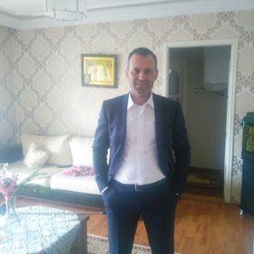 Nevzat Faruşoğlu