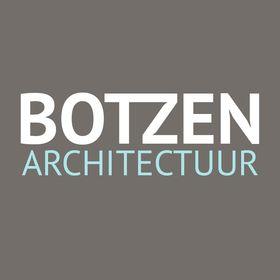 Botzen Architectuur
