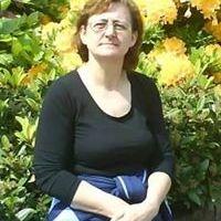 Irena Annusová