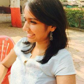 Rhea Puri