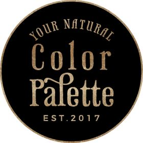 Your Natural Color Palette