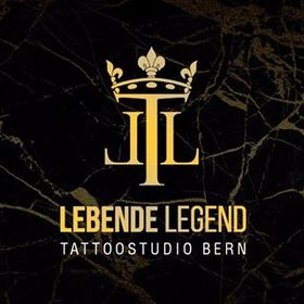 Lebende Legend Tattoo Bern