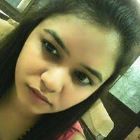 Shreya B'Bhatt