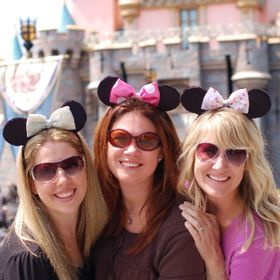 Disney Sisters