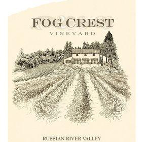 Fog Crest Vineyard